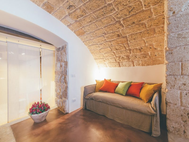 Pergola - Bed and Breakfast - Polignano a Mare (48)