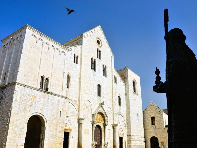 basilica-san-nicola-bari