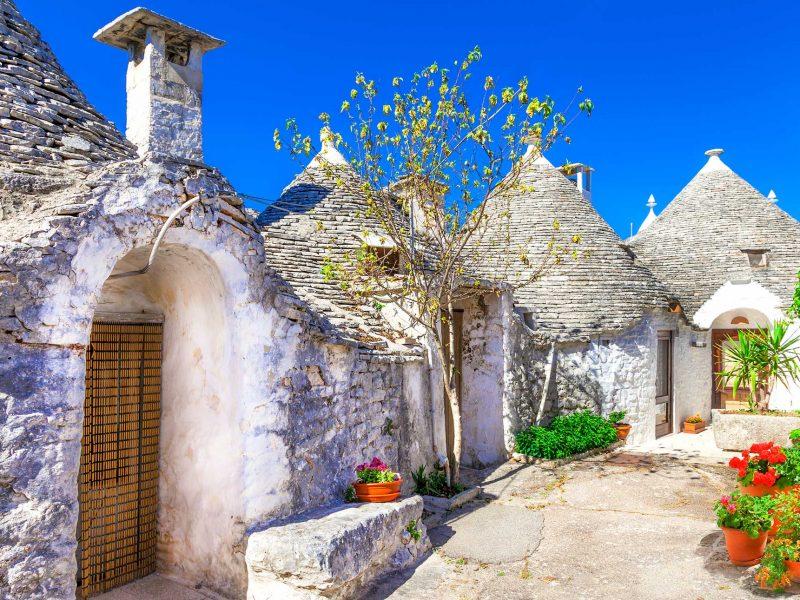 trulli-di-Alberobello